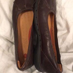 Shoes - Ladies slip on size 10m